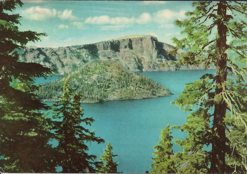 crater lake personals Crater lake is the deepest lake in the united states located in oregon, it is known for its vibrant blue color and purity because there are no inflowing streams, the lake is fed solely by rain .