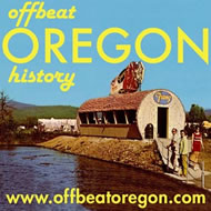 Offbeat Oregon History