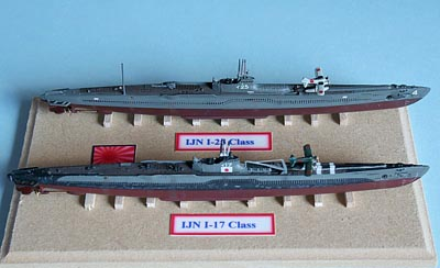 Refer link to Ken Duffey scale models of I-25 at Flankers.uk