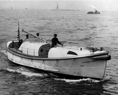 Coast Guard's worst Columbia disaster started as routine ...