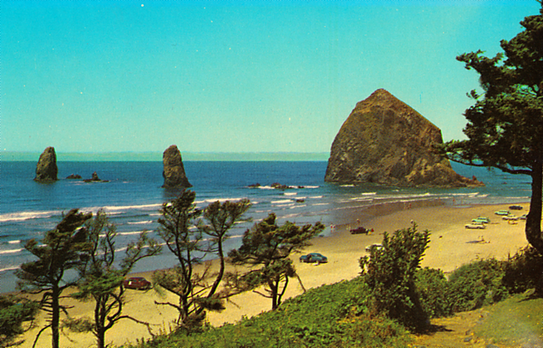 Oregon Coast - Travel Portland