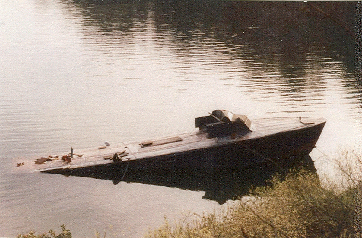 Oregon Is Home Of World S Only World War Ii Era Pt Boat